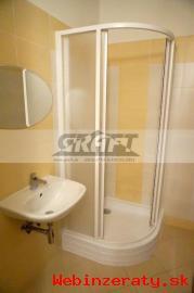 RK-GRAFT ponúka 1-izb. byt Alžbetin Dvor