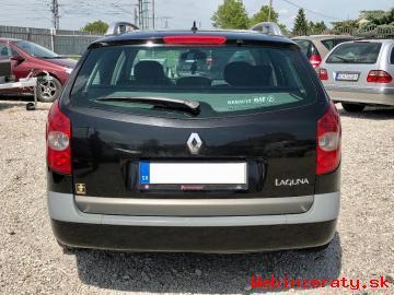 Predam Renault Laguna 2,2 dci r. v. 2002