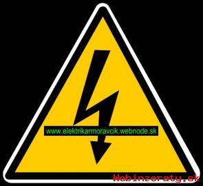 Elektrikárske práce NONSTOP