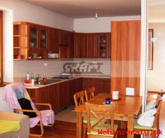 RK-GRAFT ponúka 3-izb.  byt.  Jaskový ra