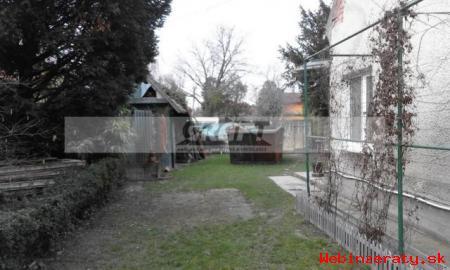 RK-GRAFT ponúka Starší RD Odeská ul.