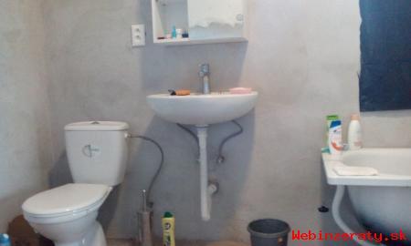 4i rodinný dom za cenu bytu v Bratislave