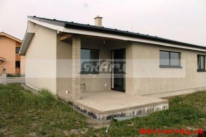 RK-GRAFT ponúka 3-izb.  RD Slov.  Grob