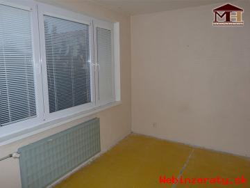 Predaj 3-izbový byt Hontianske Moravce