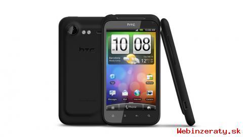 Predám HTC incredible s