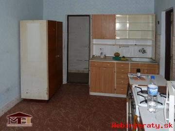 Predaj 4-izbový rodinný dom KRUPINA