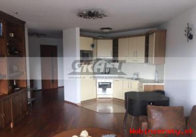 3-izb.  byt Drieňová EDEN PARK - Ružinov