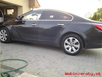 Znížená cena. . Opel Insignia 2. 0 CDTI