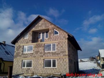 Predám rodinný dom Liesek