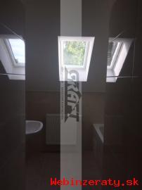 RK-GRAFT ponúka 3-izb. byt Cyprichová ul