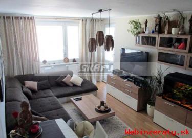 RK-GRAFT ponuka 4-izb.  byt Na Pasekách