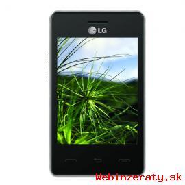 Predám LG T385