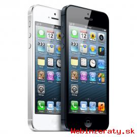 Predám Apple iPhone 5 32GB