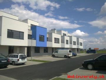 Nové 2 - 3 izb.  byty Hviezdoslavov
