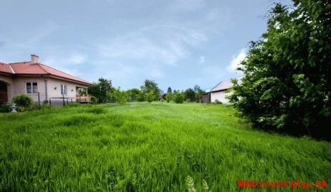Krásny pozemok 30km od Bratislavy -Jelka
