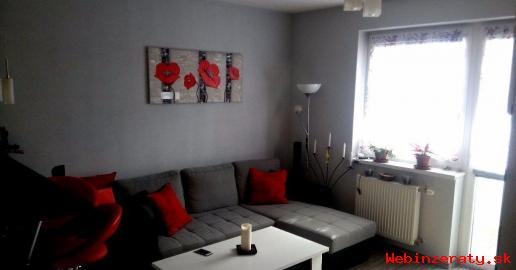 2-izb. byt Eisnerova ul.  Dev. Nová Ves