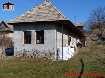 Predaj rodinný dom Devičie