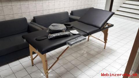 Masazne stoly