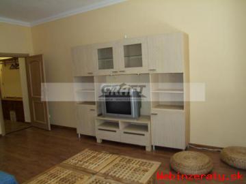 RK-GRAFT ponúka 1-izb.  byt Grösslingova